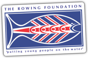 Rowing Foundation Logo