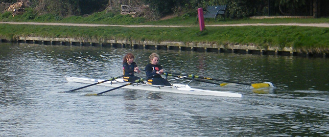 WJ13 2x Cambridge 2014