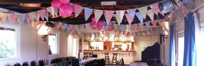 LBC Party Venue