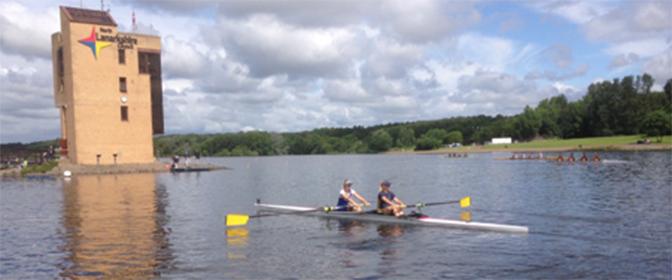 British Junior Championships 2015