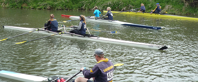 Head of the Cam 2016